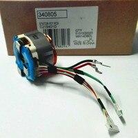 AC220V-240V 340591E WH14DBDL FET PCB DO ESTATOR para Hitachi