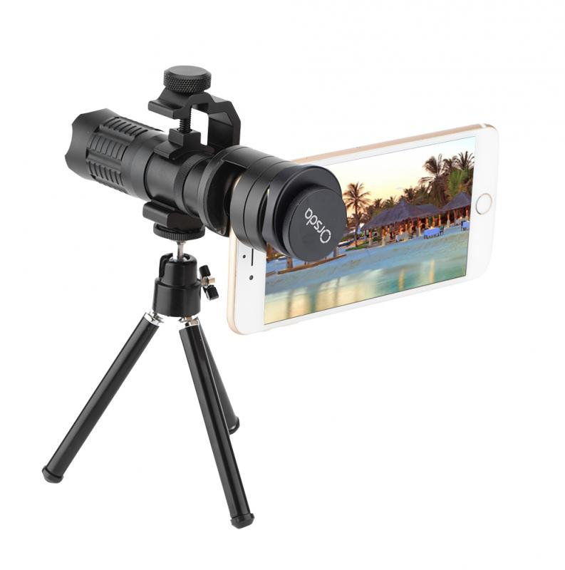 14x Zoom Smartphone Telescope Lens High Transparency Clear Picture Lens For Phone