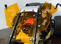1/5 Baja 5B HPI ROVAN КМ Багги Украшения Деко Windows Лобового Стекла Ветер Щит Комплект Baja Окно Сделано в Тайване