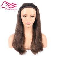 free shipping unprocessed european virgin hairkosher wonder wig color #10/6 , jewish fall wig , sport fall wig , pony wig