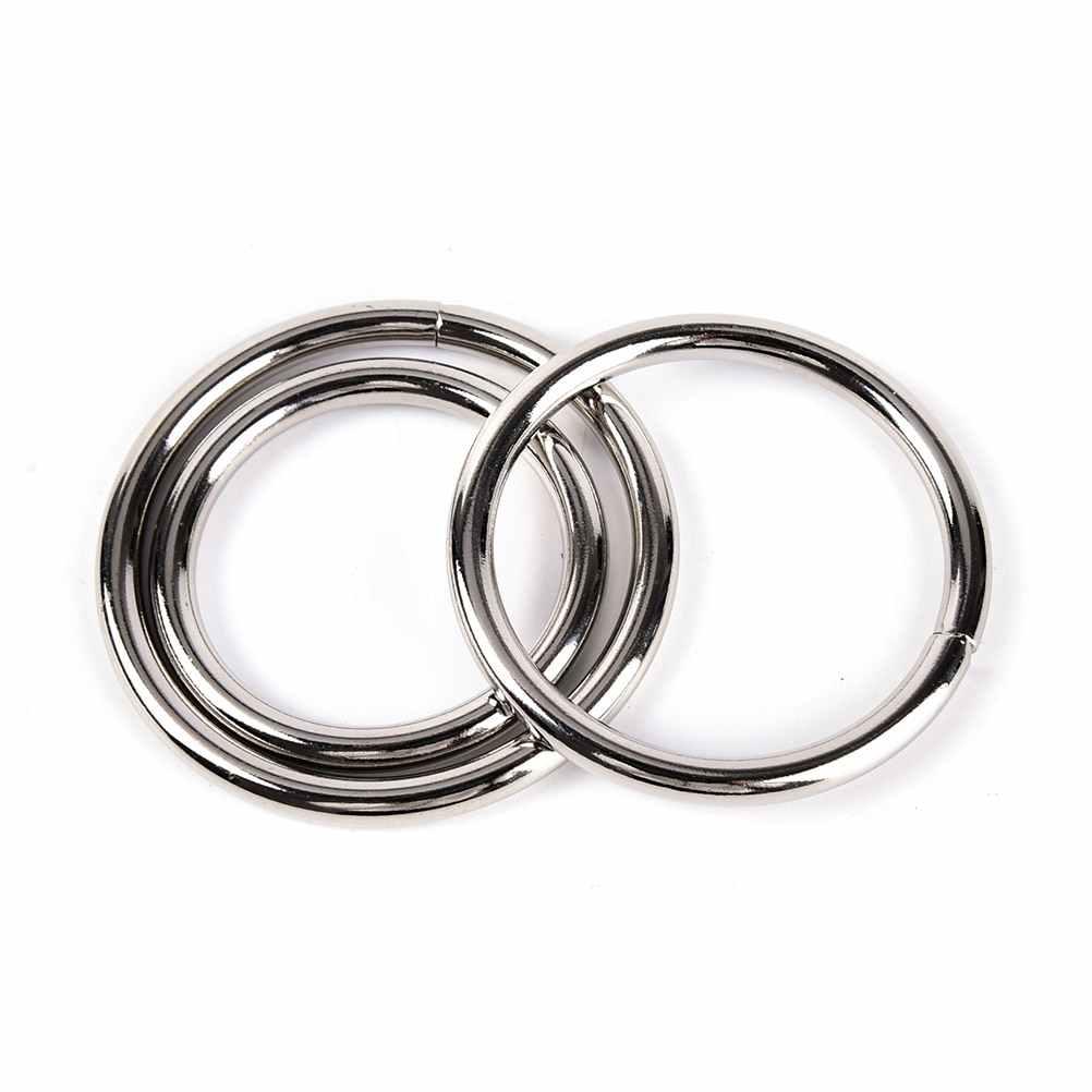 에로틱 게임 cockring 38/45/50mm 알루미늄 합금 금속 페니스 링 지연 사정 수탉 반지 섹스 토이 남성용