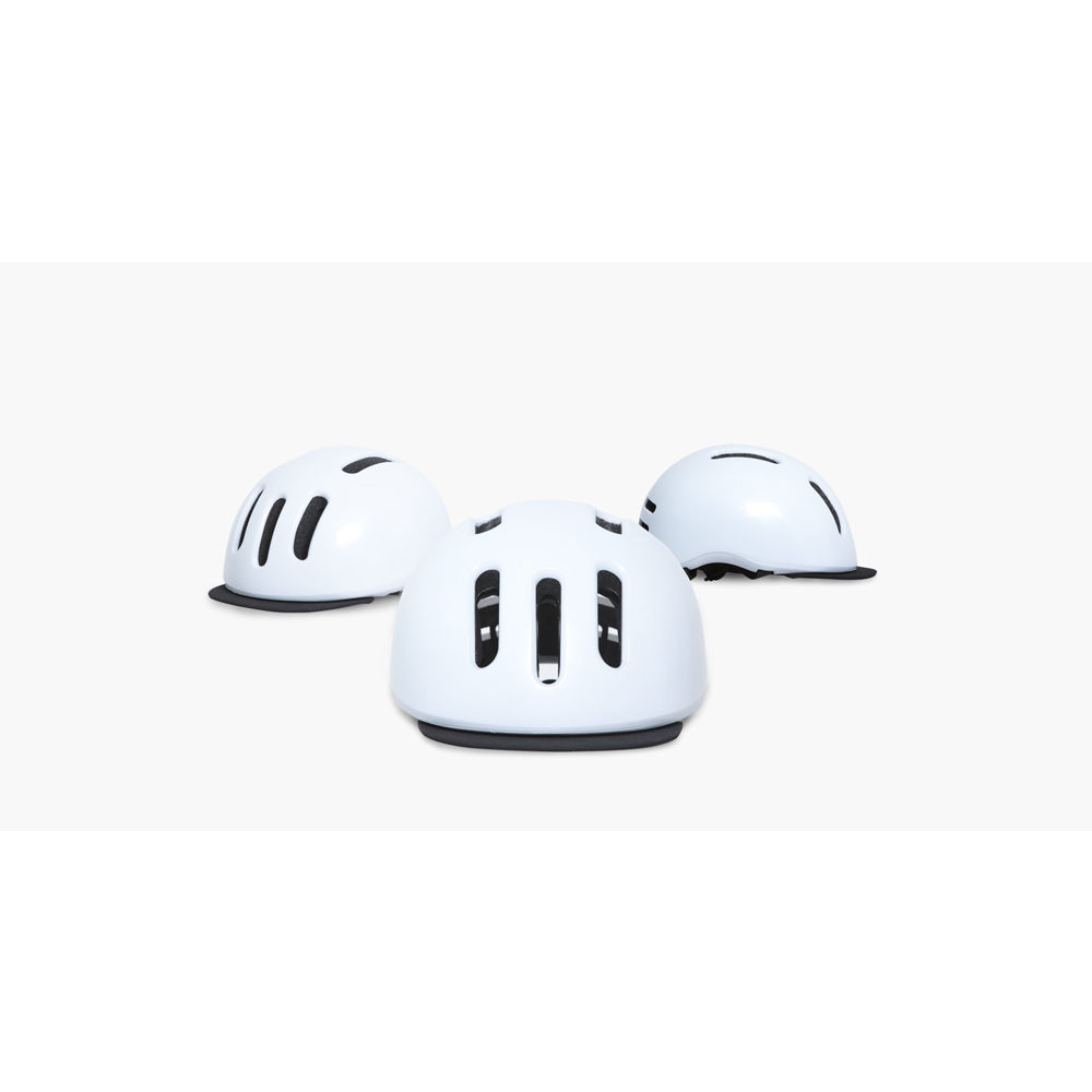 Original Qicycle Adult  Bicycle Helmet for Both Men and Women mobile telephony dangerous for both adult and children