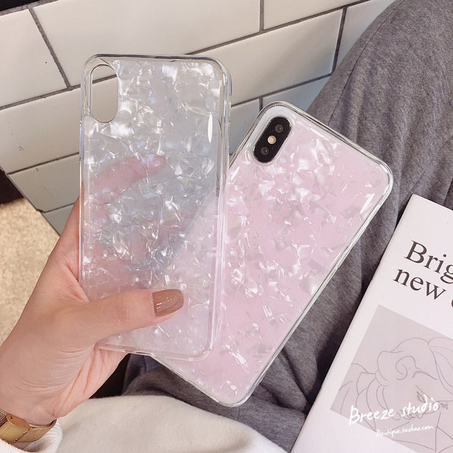 Fashion Cute Case for Womens Ladies Girls Dream Transparent Soft TPU Shell  Cover Skin for iPhone b6b219cbae