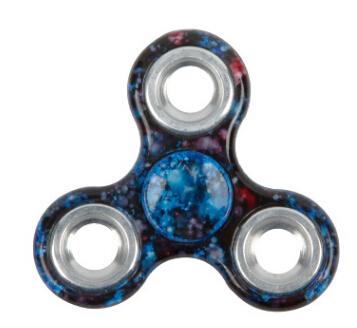 4 Color Hand Spinner Copper Spinner Fidget Toy EDC Fidget Spinner For Autism And ADHD Kids/Adult Funny Anti Stress Toys