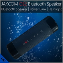 OS2 Jakcom À Prova D' Água Bluetooth Speaker Novo Produto De Rádios Como internet Receptor de rádio Portátil de Rádio Fm Sa9027 Para Es9023