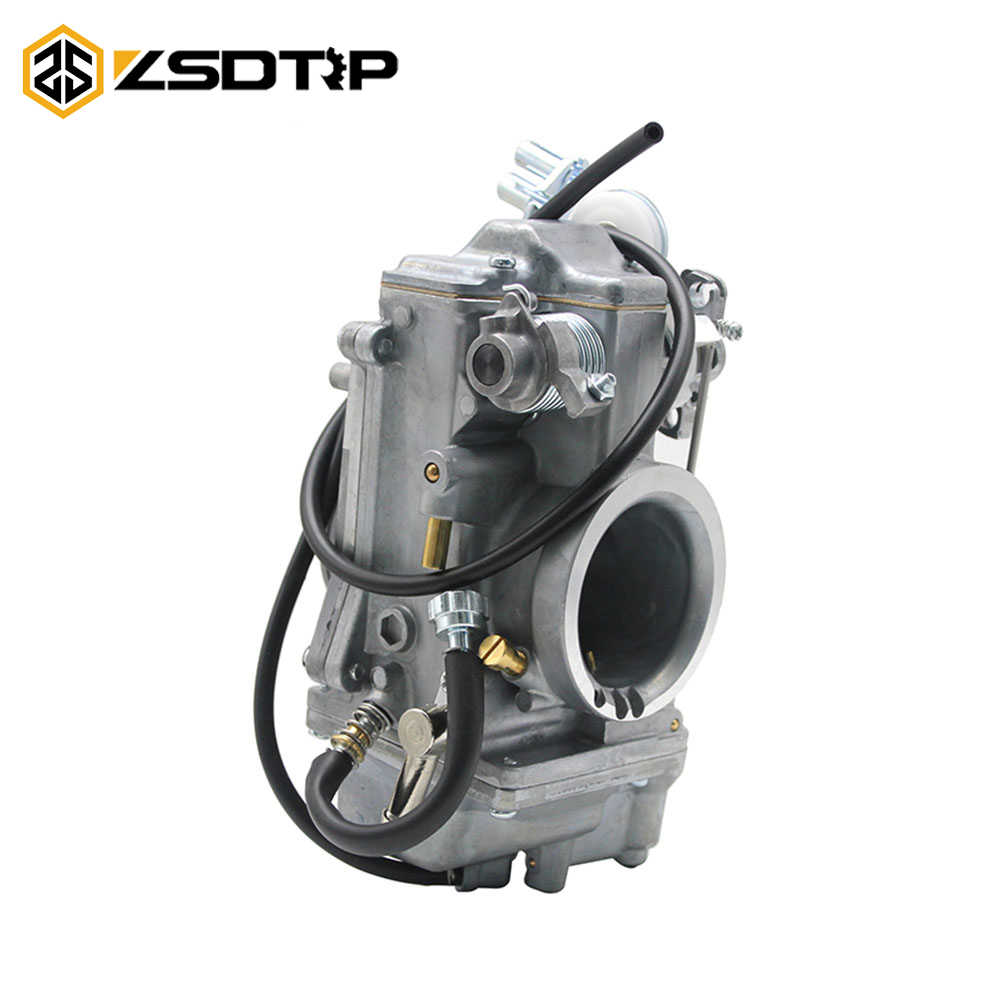 ZSDTRP CARB Carburetor Replace For Mikuni HSR TM42 42mm Easy