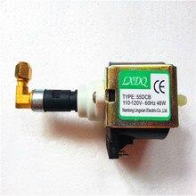 Self-priming magnetic pump Smoke accessories Model 55DCB voltage 110-120V-60HZ Power 48W