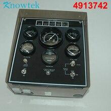 4913742 панель прибора управления двигателем для судового дизельного двигателя M11 NT855 K19 K38 K50