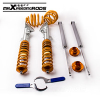 Fit BMW 3 SERIES E36 325 92 98 Suspensions Coilovers Adjustable Lowering Kit Set 318i 318is