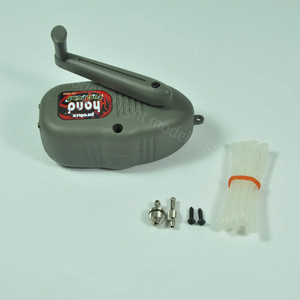 Image 1 - Prolux PX1650 Hand Fuel Pump for Gasoline/Nitro Engine