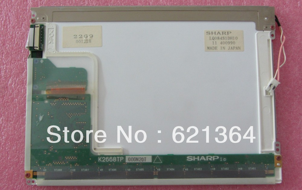 LQ084S1DH10 professional lcd sales for industrial screenLQ084S1DH10 professional lcd sales for industrial screen