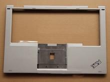 цена на New Original for Lenovo ThinkPad Yoga 260 Palmrest Keyboard Bezel Cover Upper Case Silver