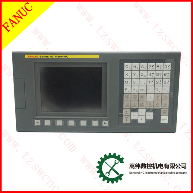 US $2274 0 |A02B 0311 B520 oi mate MC Fanuc CNC controller system unit-in  Motor Controller from Home Improvement on Aliexpress com | Alibaba Group