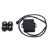 特別な Hotaudio Dasaita ブランド TPMS 車のタイヤ空気圧監視システム車のタイヤ診断-ツール外部センサー