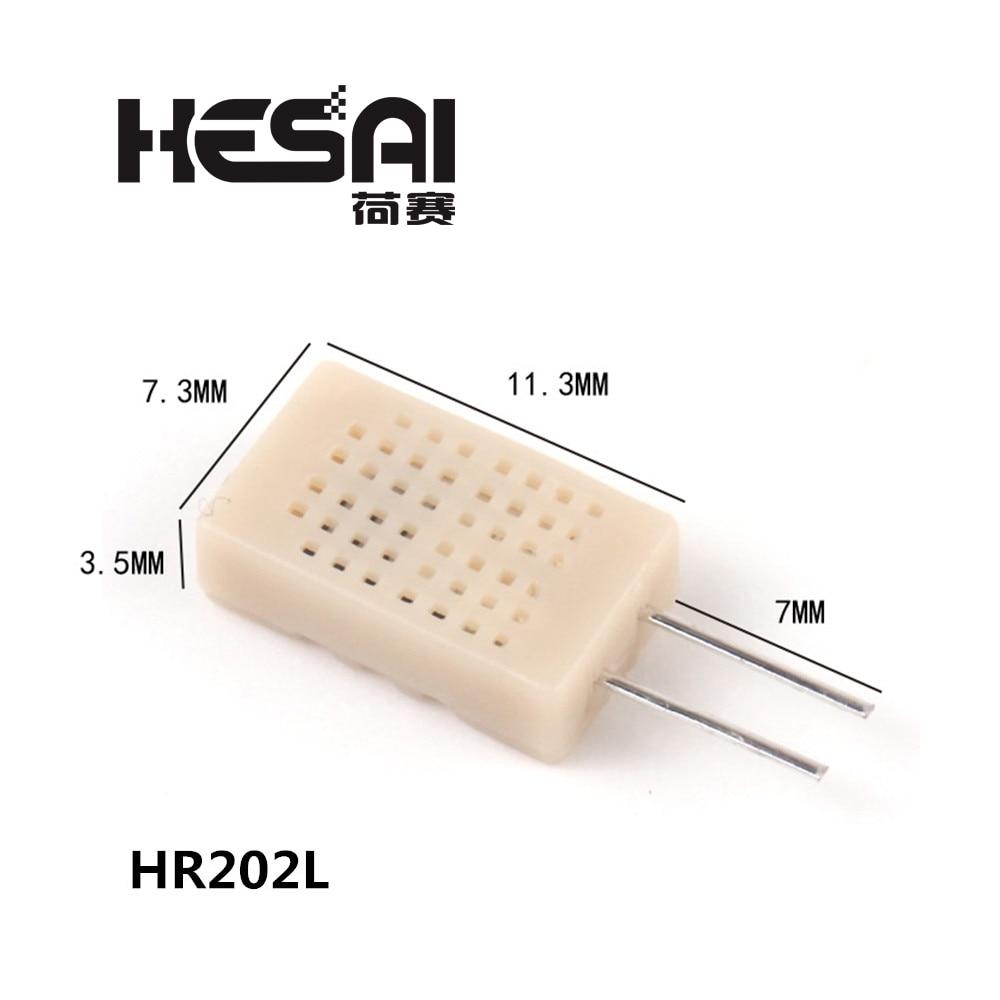 HR202 Hygrometer Humidity Sensor HR202L Humidity Sensor For Arduino DIY Kit