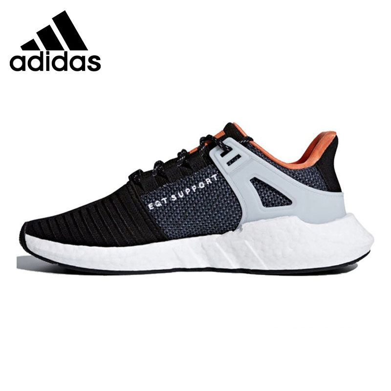 Original New Arrival  Adidas Originals EQT SUPPORT 93/17 Men's Skateboarding Shoes Sneakers