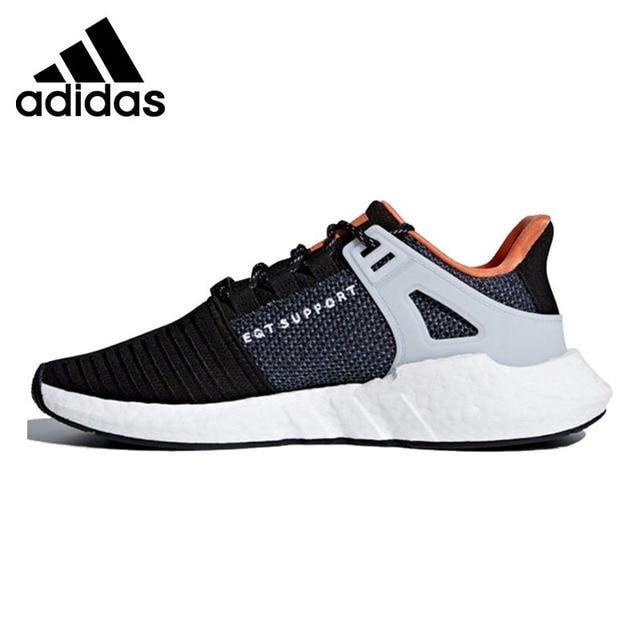 newest 85f54 720bb Original New Arrival 2018 Adidas Originals EQT SUPPORT 93 17 Men s  Skateboarding Shoes Sneakers