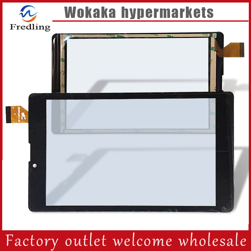 все цены на New touch screen digitizer touch panel glass sensor for 7