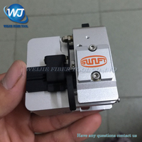 Original ilsintech CS 01 Fiber Cleaver optical fiber cutter swift CS 01/ instead of the original MAX CS 01 Cleaver