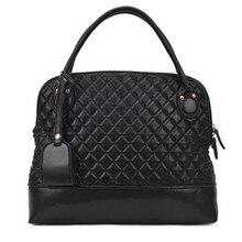 Frauen tasche 2016 neue wintermode handtaschen große tasche Europa und die Vereinigten Staaten retro tasche handtasche große flut große Lingge tasche