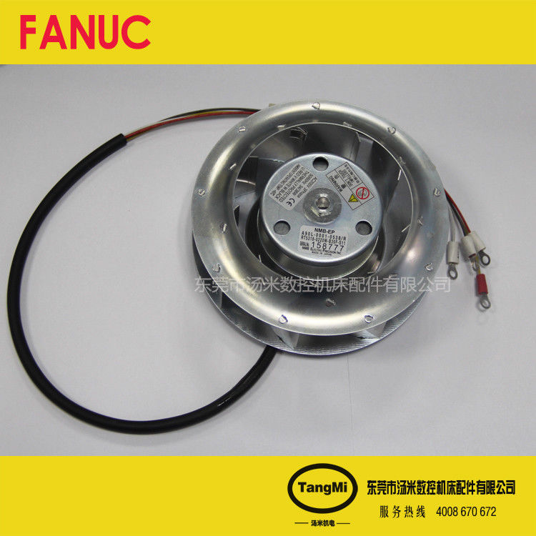 For Heat Dissipation Fan for FANUC Spindle Servo Motor Cooling New Replace A90L-0001-0515/R mdt947b 2b a61l 0001 0093 9 replacement lcd monitor replace fanuc cnc system crt