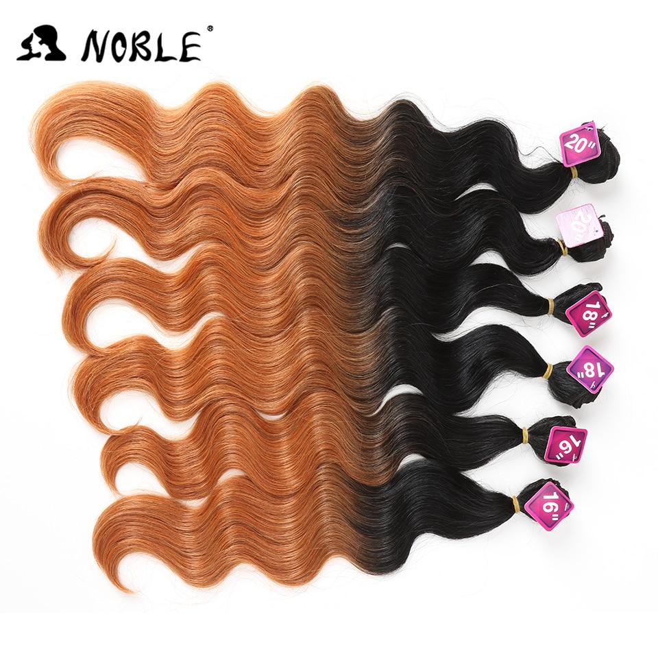 preto loira tecelagem onda do corpo cabelo