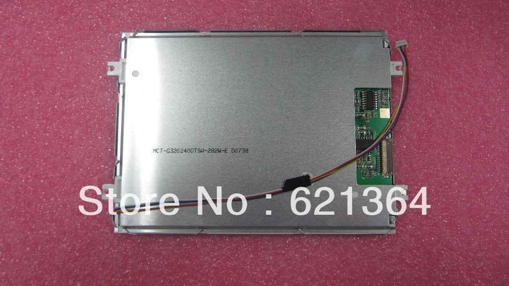 MCT-G320240DTSM-282W-E      professional  lcd screen sales  for industrial screenMCT-G320240DTSM-282W-E      professional  lcd screen sales  for industrial screen