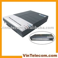 4CO Lines and 16Ext.-Telephone PBX system for small business solution - promotion