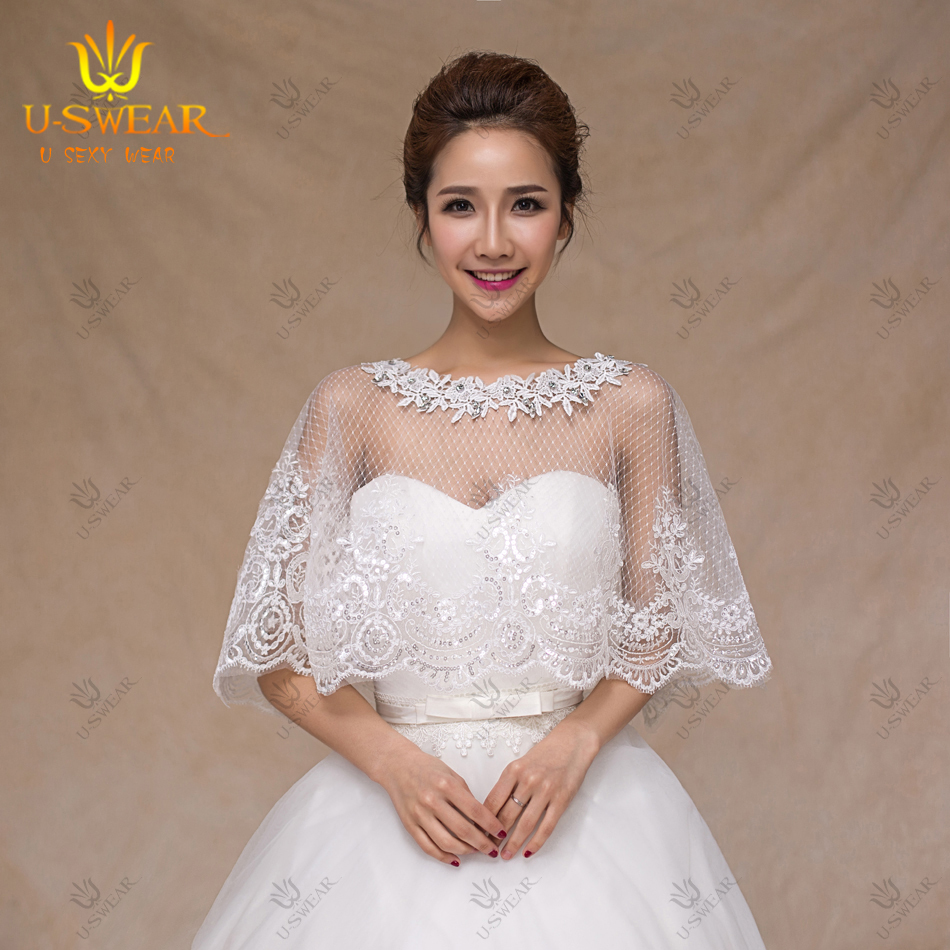 Compare Prices on Lace Jacket for Wedding Dress- Online Shopping ...