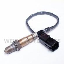WEIDA Sonda Lambda Sensor De Oxigênio Para UAZ Kalina Priora Lada Niva Samara Niva Chevrolet 0258006537 111803850010 11180385001000