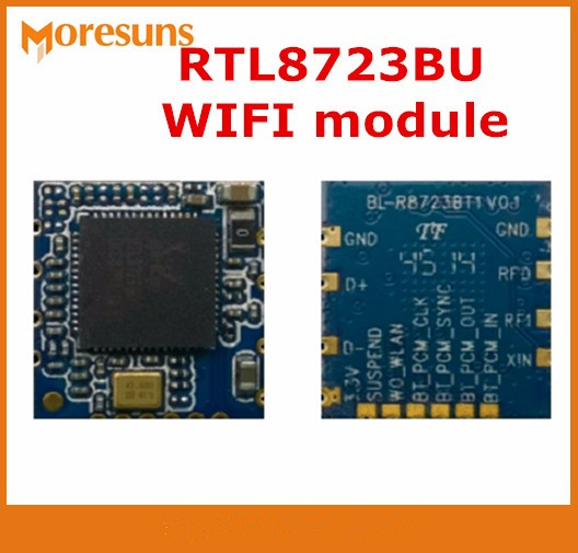 Fast Free ship RTL8723BU USB port WIFI+BT MID wireless network card Bluetooth wireless module WIFI module ...