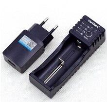 Varicore lithium-3.2 U4 18650 26650 18350 16340,14500 10440 26500 V 1.2 V 3.7 V AA AAA NiMH SC/S carregador de Bateria + Carregador 5 V 2A