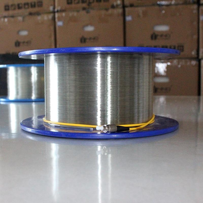 OTDR Launch Cable Singlemode 9//125um G652D 1km LC//SC//FC//ST APC//UPC Connectors