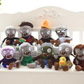 1PC 30cm 12'' Plants vs Zombies Soft Plush Toy Doll Game Figure Statue Baby Toy for Children Gifts Party toys