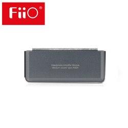 Fiio AM2A Medium Power headphone amplifier module AM2A for FiiO X7 / X7 MKII amp module For X7 Player Accessories