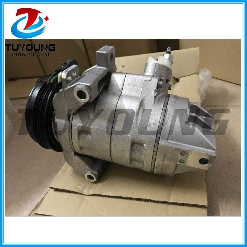 Us 2220 New Sale Car Accessories Ac Compressor Dks20 For Ford F150 Fx4 Auto Parts Bl3419d629ab Bl3z1970 Bl34 19d629 Ab In Ac Compressor Clutch