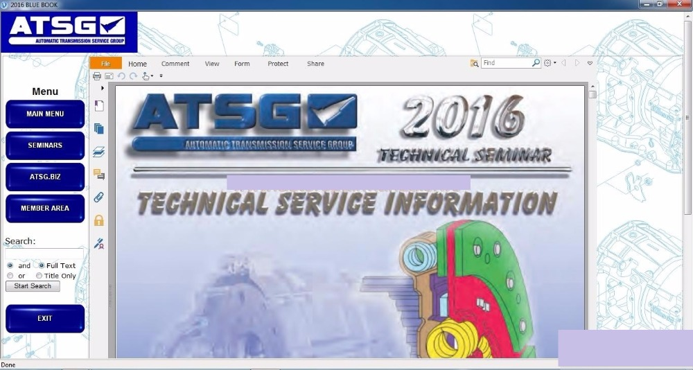 Atsg automatic transmission service group 2017 in software from atsg automatic transmission service group 2017 in software from automobiles motorcycles on aliexpress alibaba group fandeluxe Gallery