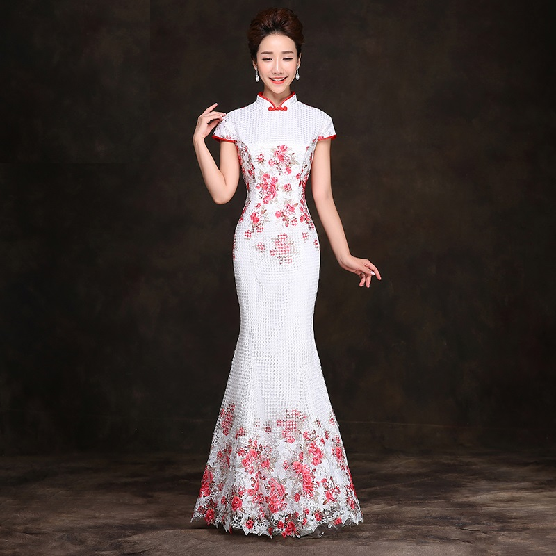 Chinese Formal Dresses for Women