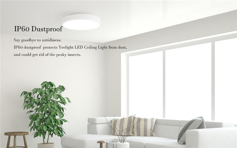 Yeelight LED Ceiling Light (10)