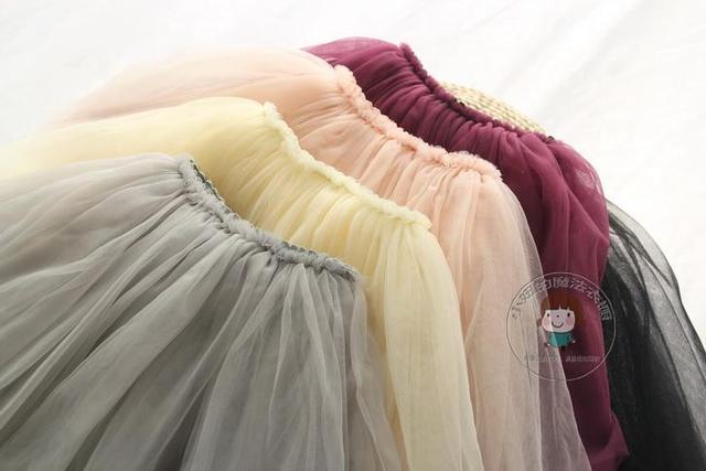 2016 New style high quality cotton print girl skirt baby tutu skirts kids  mini skirts