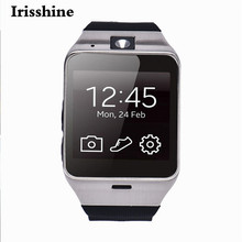 Smart Watch Phone GSM NFC Camera Waterproof