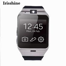 C6 reloj unisex aplus gv18 bluetooth smart watch cámara impermeable reloj de pulsera teléfono gsm nfc para samsung iphone al por mayor