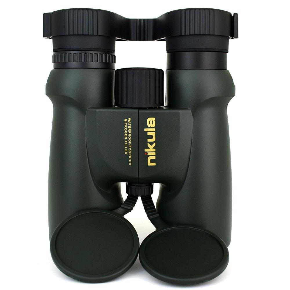 binoculos nikula 10x42 visao lll noite telescopio binocular bak4 nitrogenio cheia central zoom portatil a prova
