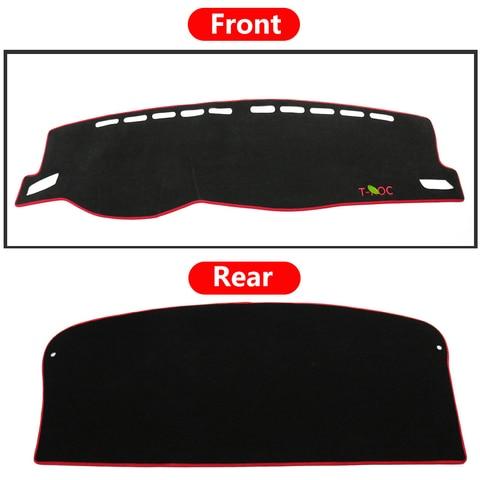 capa para painel automotivo tapete painel