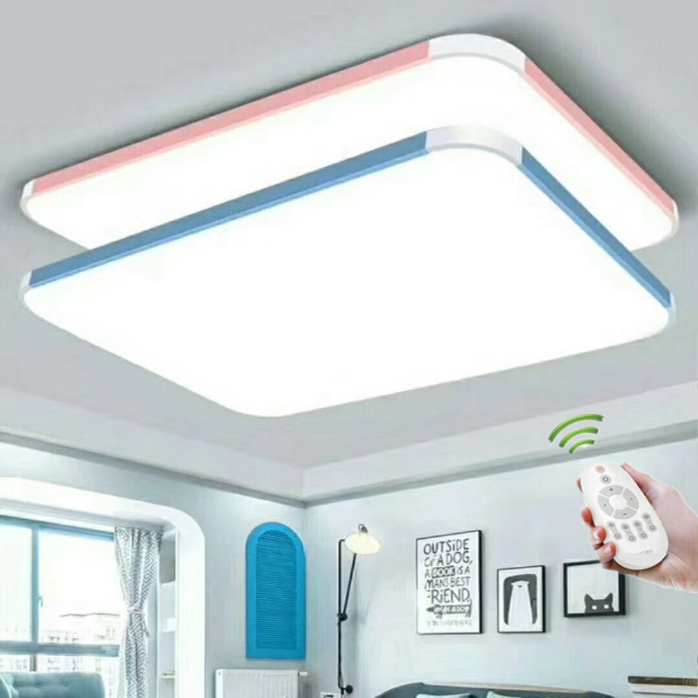 New Ceiling lights indoor lighting led luminaria abajur modern led ceiling lights for living room Bedroom Kitchen lamps for home modern led ceiling lights colorful cloud ceiling lamps for living room kitchen luminaria kids children bedroom light fixtures