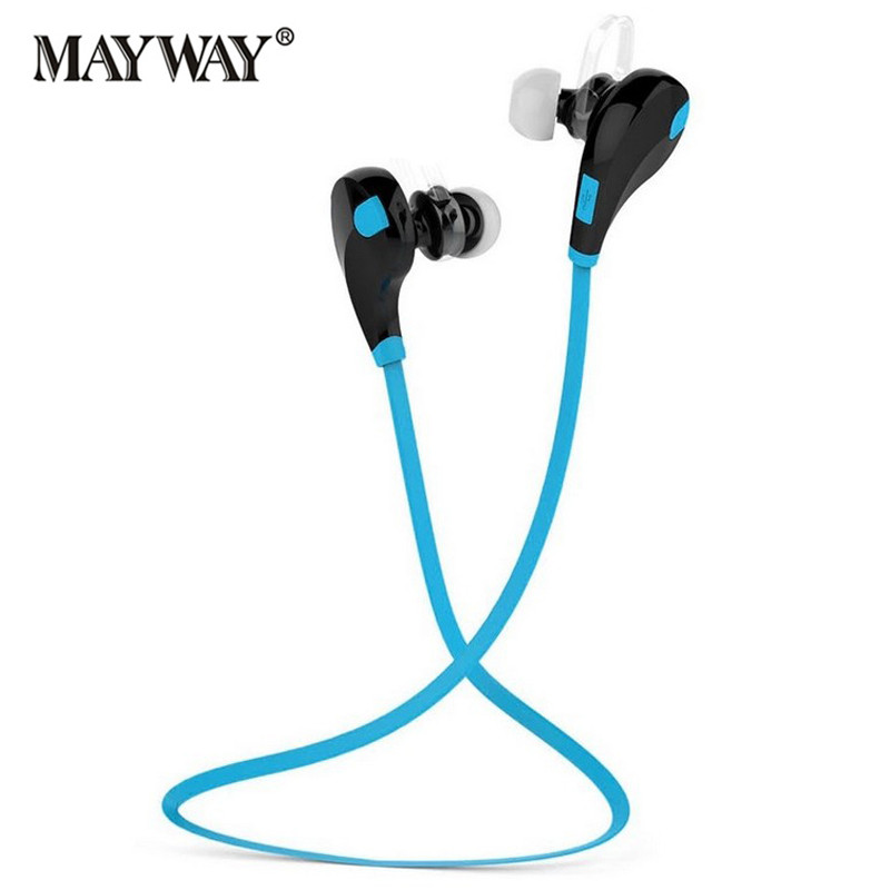 Super Bass Wireless Bluetooth Earphone Music Headphones Stereo Headset With Mic Sports Running Handsfree Universal Phones q2 mini bluetooth headset stereo wireless earphone headphones music car driver headset stealth earbuds mic with charging socket