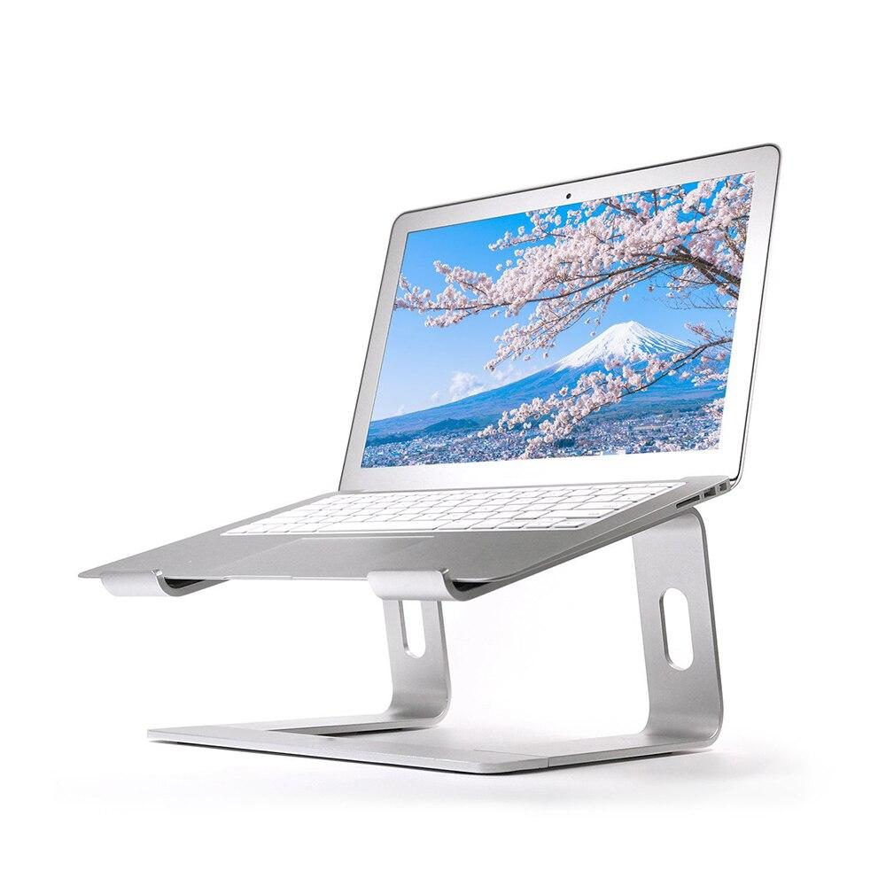 S5 Laptop Ständer Halter Aluminium Desktop Halter Notebook PC Computer Stehen für MacBook-in Laptop-Ständer aus Kraftfahrzeuge und Motorräder bei AliExpress - 11.11_Doppel-11Tag der Singles 1
