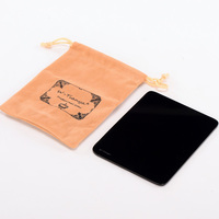 TINAYA 100 130mm ND8 Graduated Grey Resin Square Filter Filter Bag For Cokin Z Pro Lee