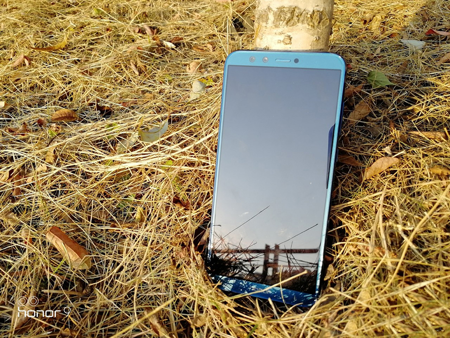 Original HuaWei Honor 9 Lite 4G LTE Mobile Phone Kirin 659 Android 8 0  5 65