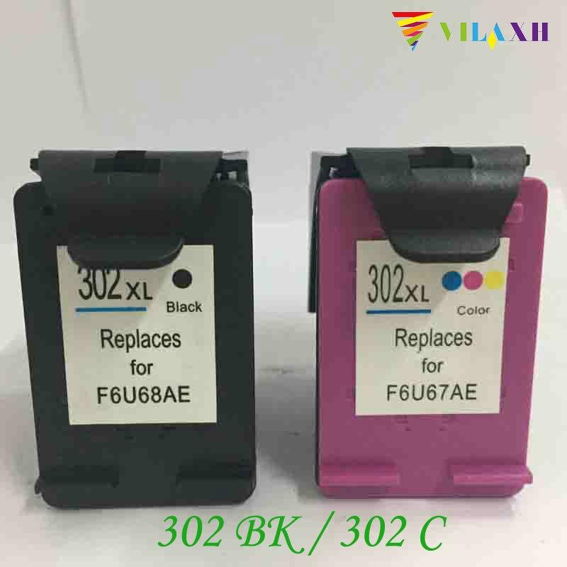 Cartuchos de Tinta para hp 302 xl cartucho For hp 1110 Printer : For hp Deskjet 1110
